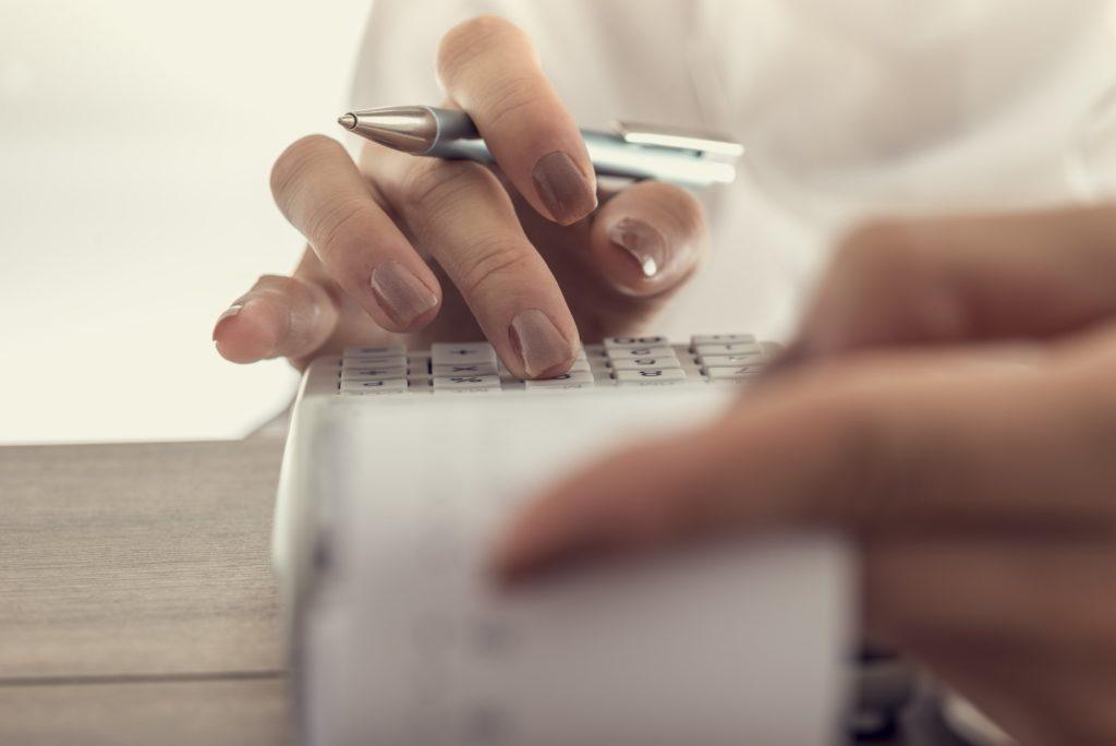 Zinsen sparen beim Hauskauf