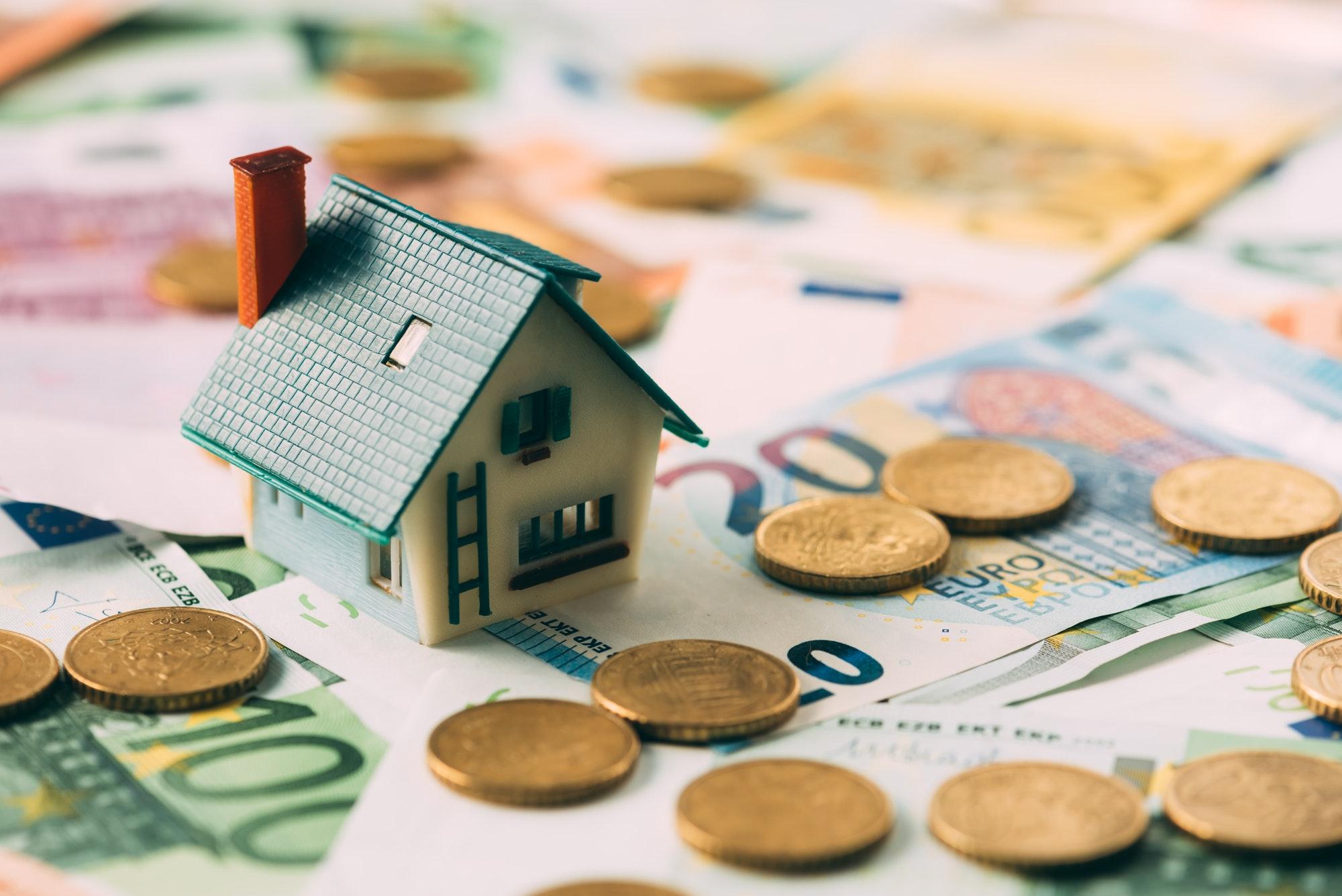 Immobilienfinanzierung mit einem alten Bausparvertrag
